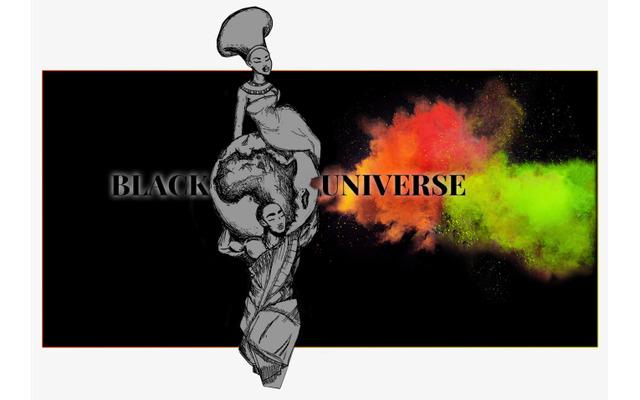 BlackUniverseAgency